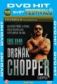 DRSŇÁK CHOPPER dvd