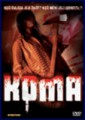 KOMA dvd box