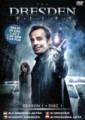 THE DRESDEN FILES dvd 1