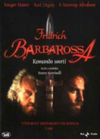 Fridrich BARBAROSSA 1. DVD