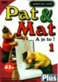 PAT A MAT 1 ... A je to ! DVD