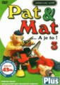 PAT A MAT 3 ... A je to ! DVD