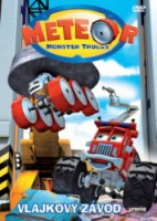 METEOR MONSTER TRUCKS dvd 2